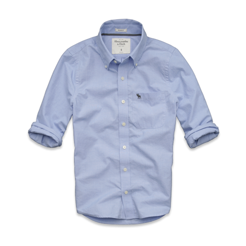 Classic Shirts (old) Pitchoff Mountain Shirt