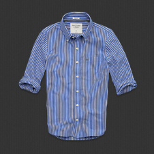 Mens Pitchoff Mountain Shirt