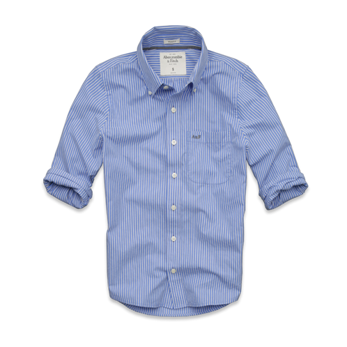 Pitchoff Mountain Shirt