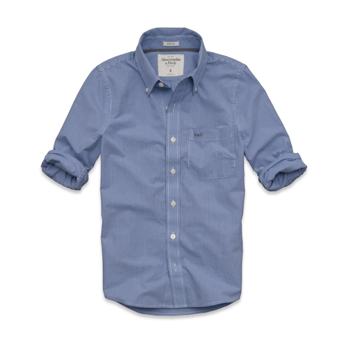 Ramney Trail Shirt