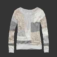 Womens Addison Sweater