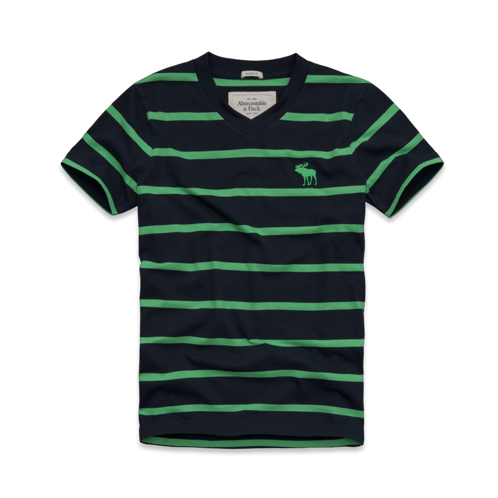 Calkins Brook Tee