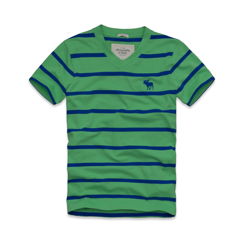 Mens Calkins Brook Tee