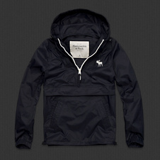 Mens MacIntyre Bridge Jacket