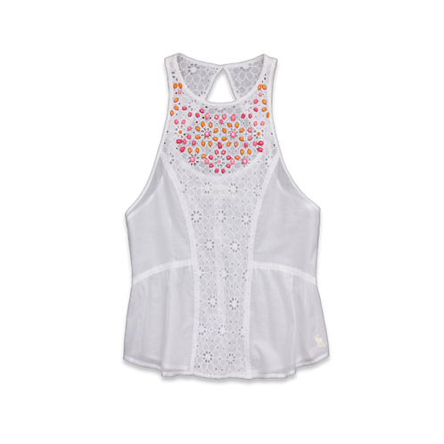 Womens Alyssa Tank