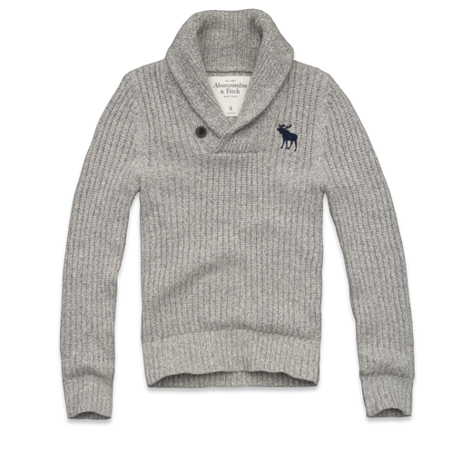 Latham Pond Sweater