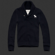 Mens Latham Pond Sweater
