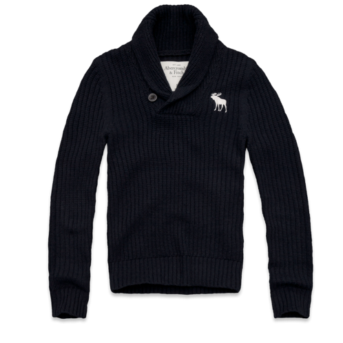 Make An Impression Latham Pond Sweater