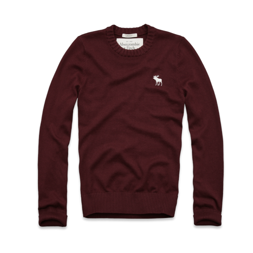 Mens South Notch Sweater