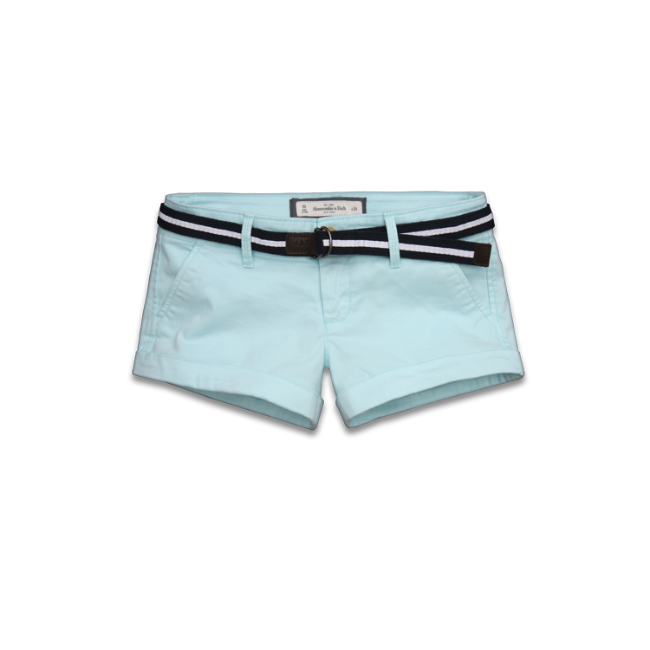 Womens Brenna Shorts