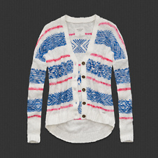 Womens Casey Sweater