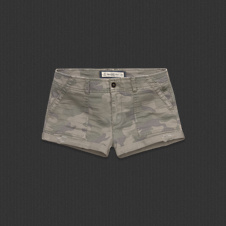 Womens Veronica Shorts