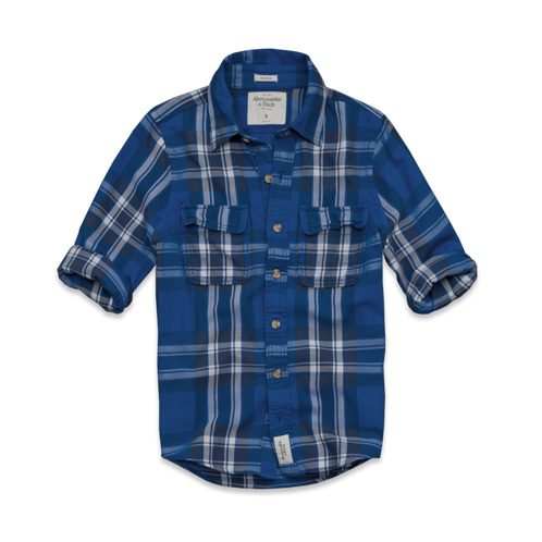 Shirts Winch Pond Twill Shirt
