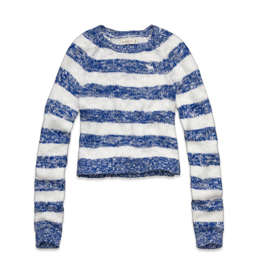 STRIPES Kendell Sweater