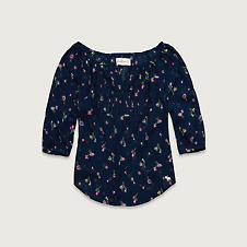 Womens Abigail Top