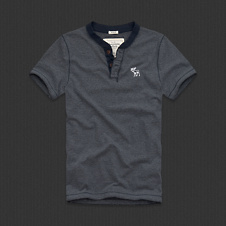 Mens Preston Ponds Henley