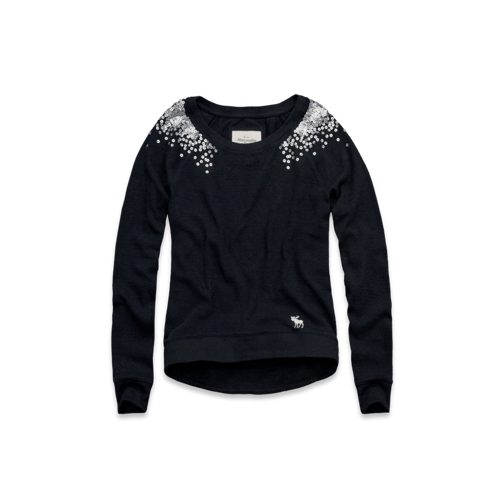 Womens Jana Shine Sweatshirt