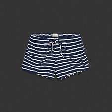 Womens Coby Shorts