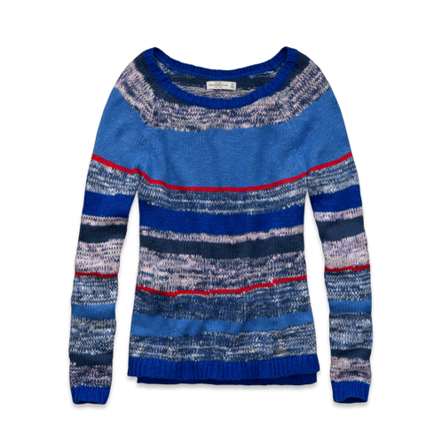 Womens Rylie Sweater