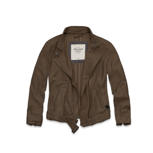 Womens Beth Jacket