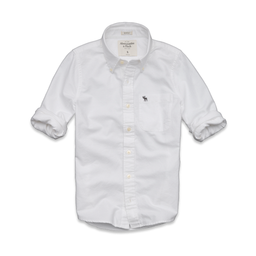 Palmer Brook Oxford Shirt