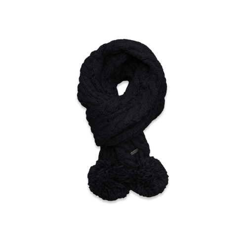 Perfect Presents Pretty Cable Knit Scarf