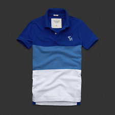 Mens Beaver Meadows Polo