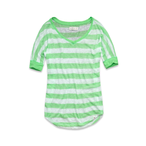 Short Sleeve Savannah Tee