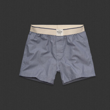 Mens Lake Arnold Boxer Shorts