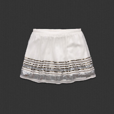 Womens Kaylin Skirt