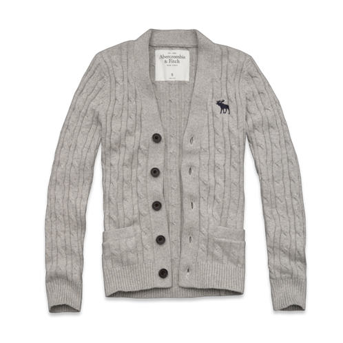 Mens Skylight Mountain Sweater