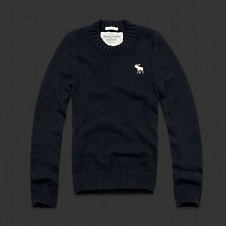 Mens Allen Brook Sweater