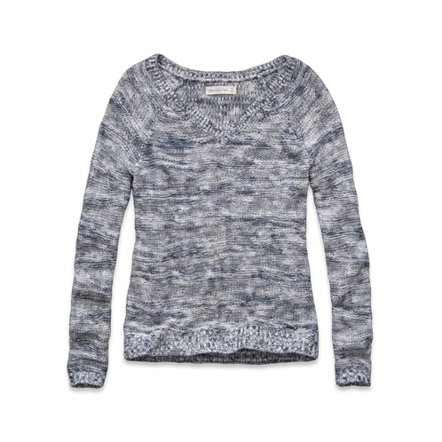 Womens Clara Sweater