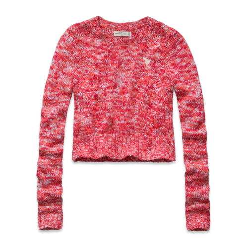 Womens Addison Shine Sweater