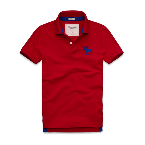 Mens Connery Pond Polo