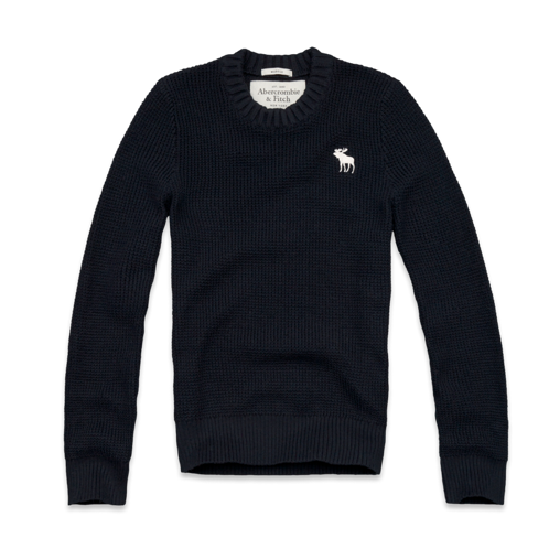 Mens Hopkins Trail Sweater