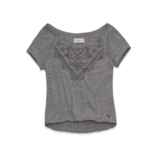 Womens Brett Top