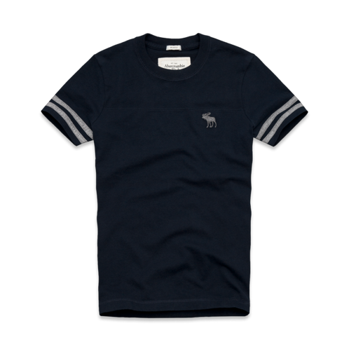 Mens Bradley Pond Tee