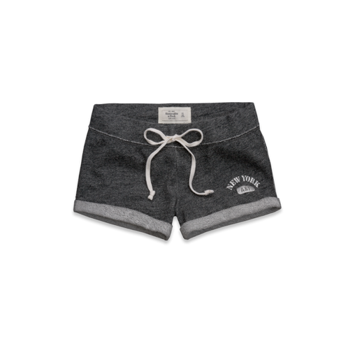 Womens Bella Shorts