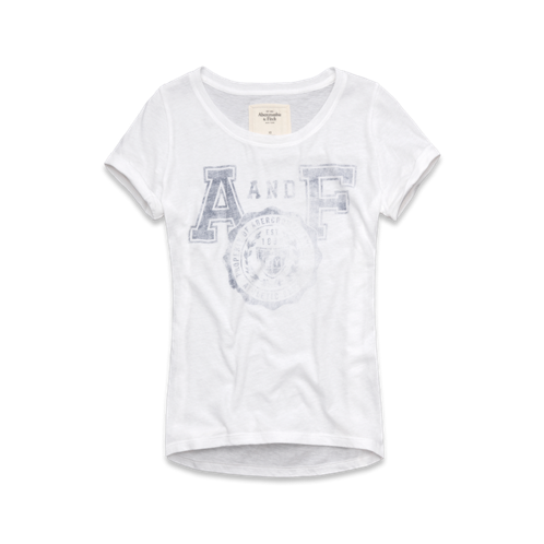 Graphic Tees (old) Belle Tee