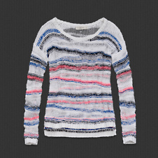 Womens Kaylin Sweater