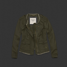 Womens Chloe Jacket