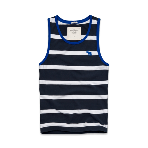 Mens Summit Rock Tank