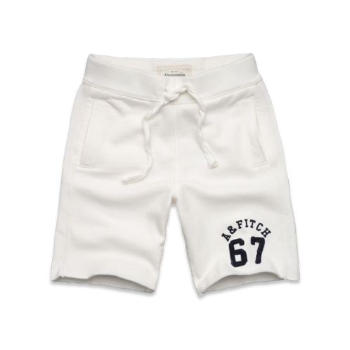 Shorts & Skin A&F Athletic Shorts