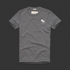 Mens Boulder Brook Tee