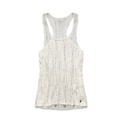 Womens Tara Sweater Tank