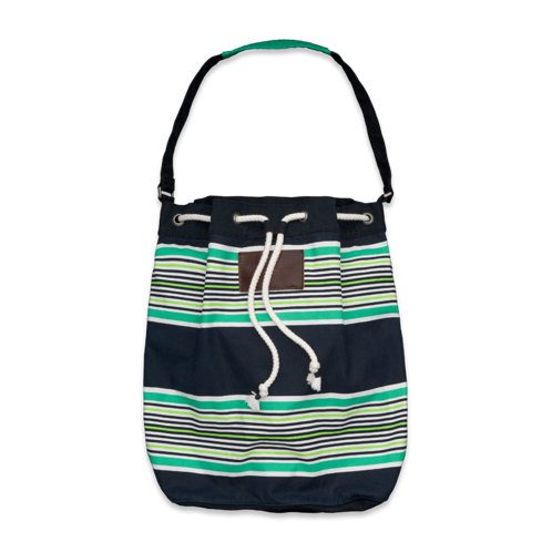 Womens Vintage Beach Bag