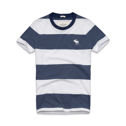 Mens Cliff Mountain Tee