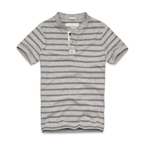 Mens Pinnacle Mountain Henley