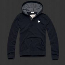Mens Adams Mountain Hoodie Tee